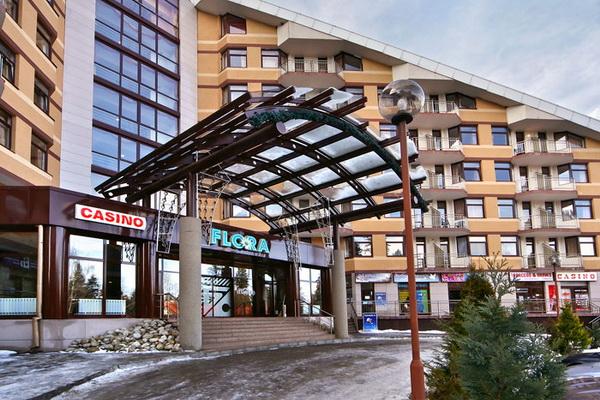 Hotel Flora 1