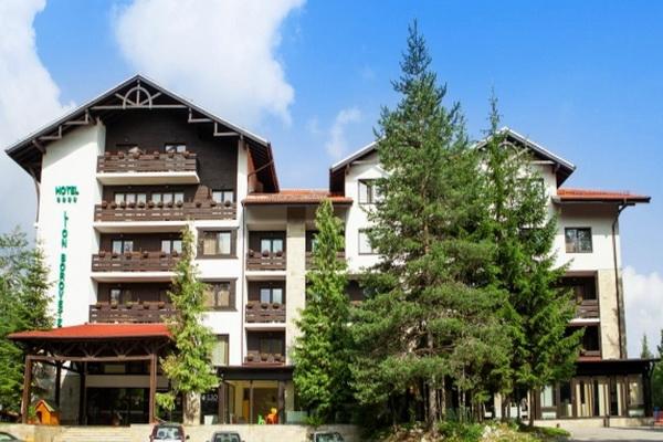 Hotel Lion 1