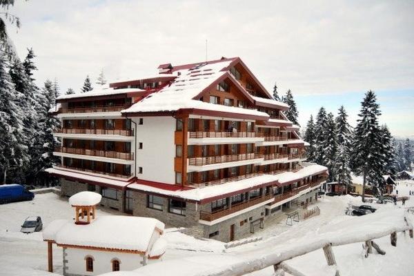 Hotel Yanakiev 1