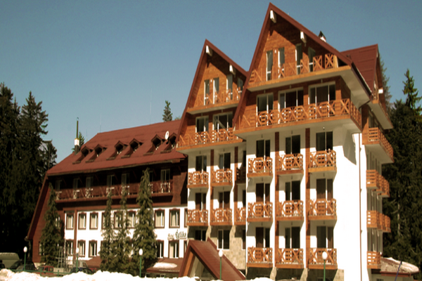 Iglika Palace 1