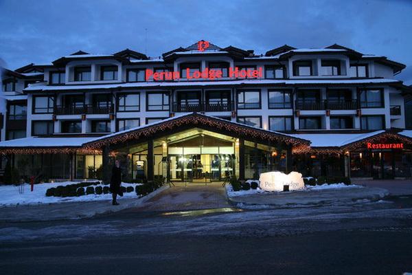 Hotel Perun Lodge 1