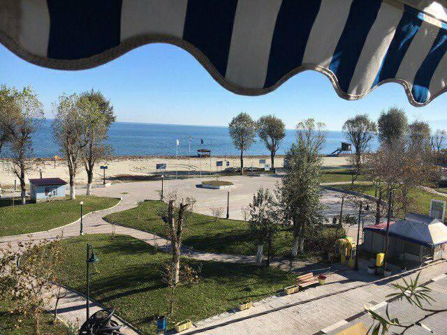 olympic beach vila akrogiali